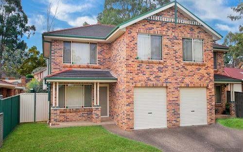 25a Sampson Crescent, Quakers Hill NSW 2763
