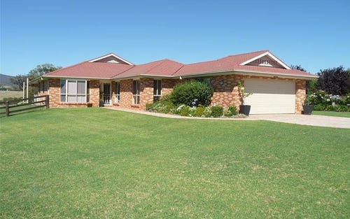 28 Stockmans Drive, Mudgee NSW 2850