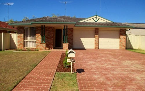 25 Kingsley Close, South Windsor NSW