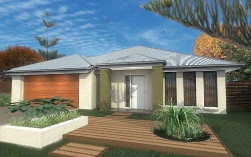 Lot 9 River Oaks Estate, Ballina NSW 2478