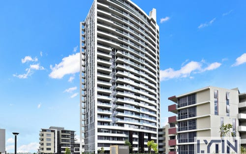 1705/87 Shoreline Dr, Rhodes NSW 2138