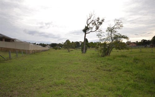 Lot 101 Candlebark Close, West Nowra NSW 2541