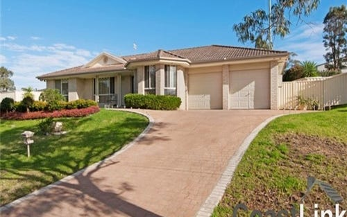 1 Teak Close, Hamlyn Terrace NSW 2259