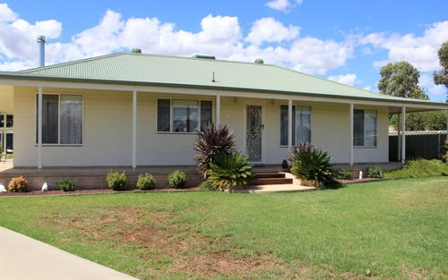 8 Joe Coates Place - Manilla, Tamworth NSW 2340