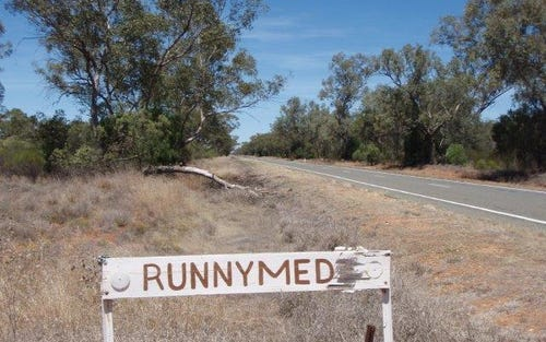 Runnymede, Coolabah NSW 2831