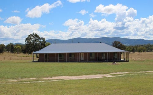 398 Brushabers Road, Jennings NSW 4383