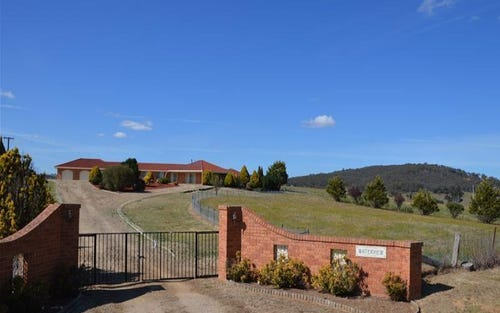 54 Crudine Road, Crudine NSW 2795