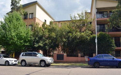 5/2-6 Campbell St, Parramatta NSW