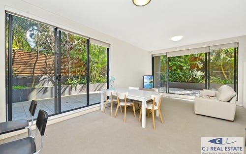G04/18 Walker Street, Rhodes NSW 2138