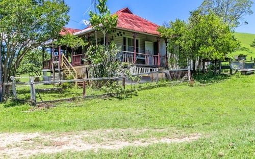 172 Smiths Creek Road, Uki NSW 2484