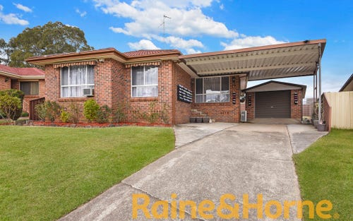 13 Lago Place, St Clair NSW 2759