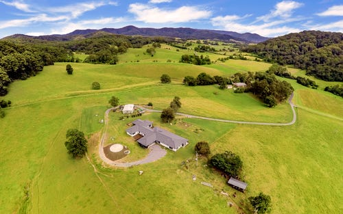 256 Fridays Creek Road, Upper Orara NSW 2450