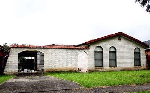 304 Prairie Vale Road, Prairiewood NSW
