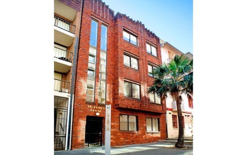 5/12a Springfield Avenue, Potts Point NSW