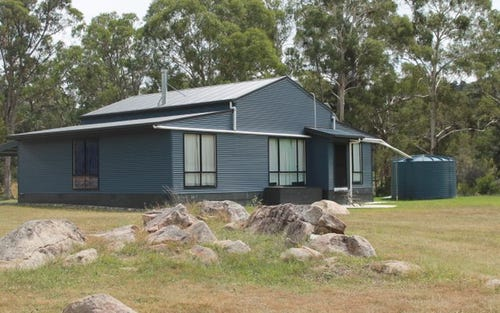 Lot 143 Stannum Road, Stannum NSW 2371
