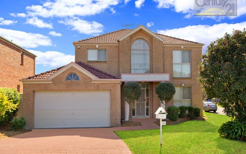 10 Said Terrace, Quakers Hill NSW 2763