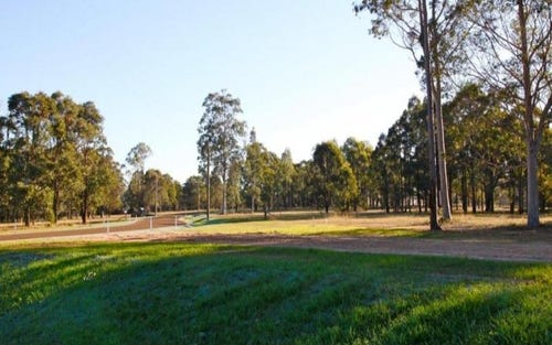 Lot 108 Robertson Circuit, Singleton NSW 2330