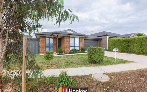 14 Eccles Crescent, MacGregor ACT