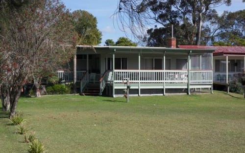 278 RIVER RD, Sussex Inlet NSW 2540