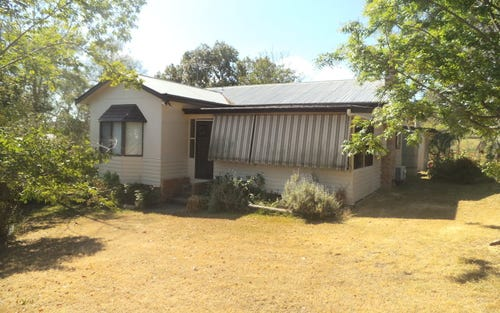 21 Corbould Street, Quirindi NSW 2343