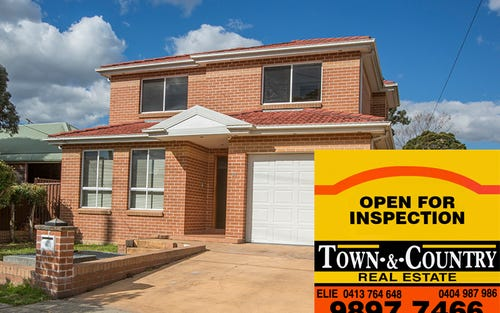 21 Lomond St, Guildford West NSW 2161