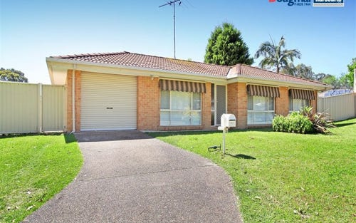 11 Dewey Place, St Helens Park NSW 2560