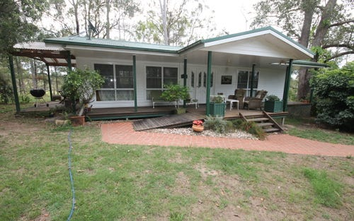 107 Whiteman Creek Road, The Whiteman NSW 2460
