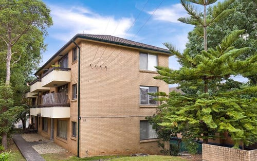 10/82 Station Street, West Ryde NSW