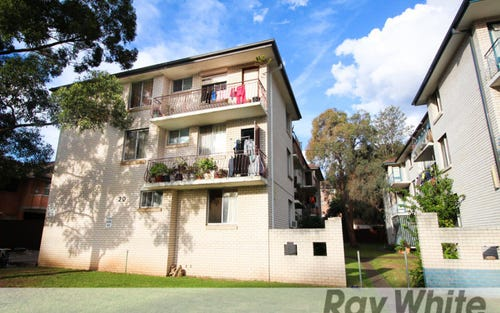 2/20 Wilga Street, Fairfield NSW 2165