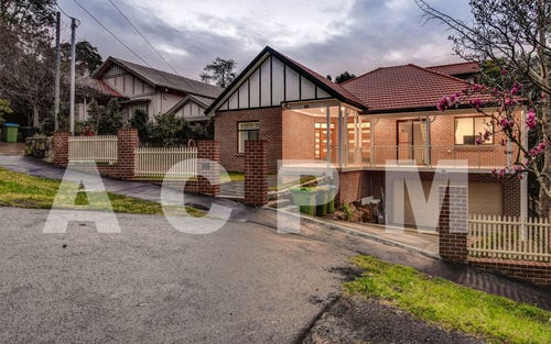 54 Tryon Road, Lindfield NSW