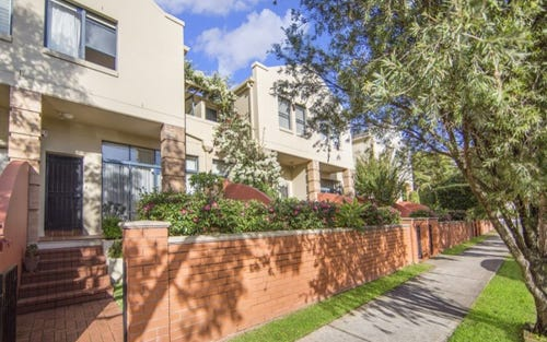 3/89 Dangar Street, Randwick NSW 2031