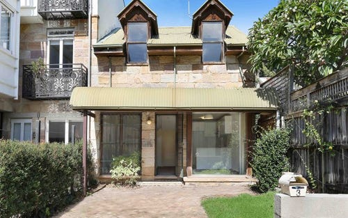 3 Quarry Lane, Ultimo NSW