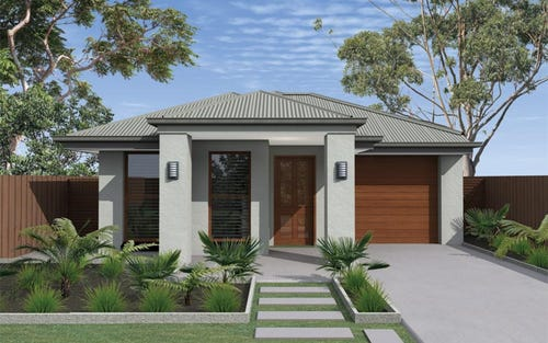 Lot 26 Beauchamp Drive, The Ponds NSW 2769