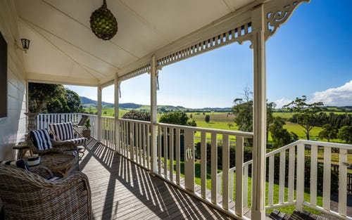 156 Toolijooa Road, Toolijooa NSW 2534