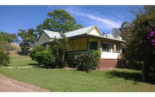Address available on request, Gangat NSW