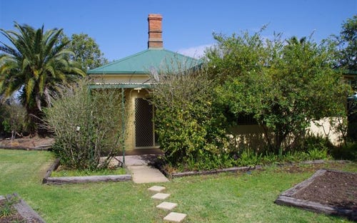 263 Old Turrawan Road, Narrabri NSW 2390
