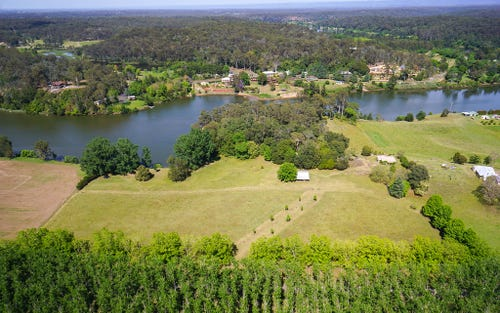 396 Mud Island Road, Sackville North NSW 2756
