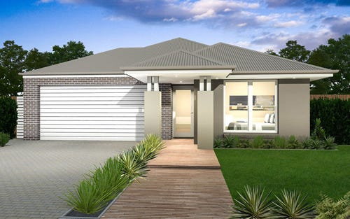 Lot 208 Elara, Marsden Park NSW 2765