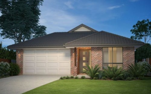 Lot 65 Kidd Circuit, Goulburn NSW 2580