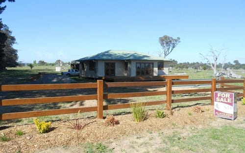 245 DORLY LANE, Kentucky NSW 2354