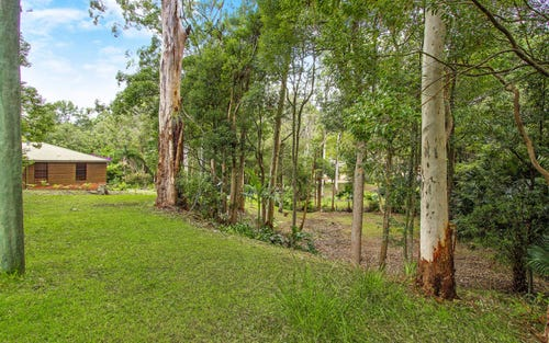 Lot 291 Carrington Street, Narara NSW 2250