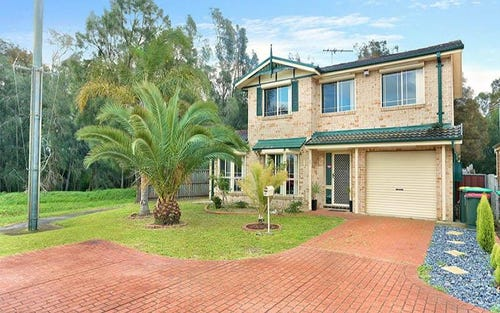 65 Bugong St, Prestons NSW