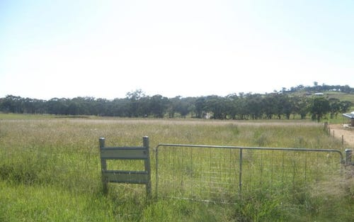 Lot 1, Old Bundarra Rd, Woodstock NSW 2360