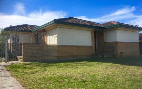 13 Hillcrest AVE, Moorebank NSW