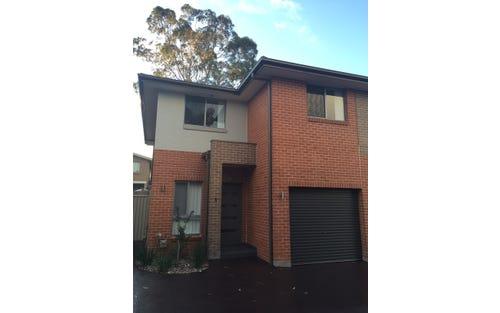 5 SHARADA GLADE, Woodcroft NSW
