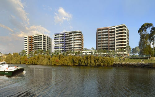 2-8 River Road West, Parramatta NSW 2150