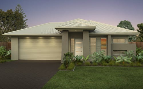 Lot 11 Macksville Heights Drive, Macksville NSW 2447