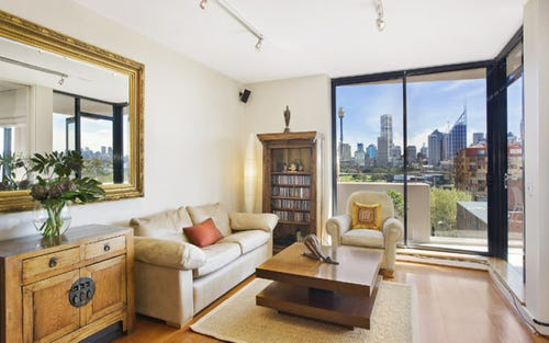 Level 5/1a Tusculum Street, Potts Point NSW