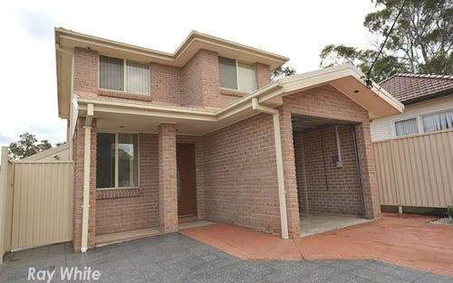 60 Burnett Street, Merrylands NSW
