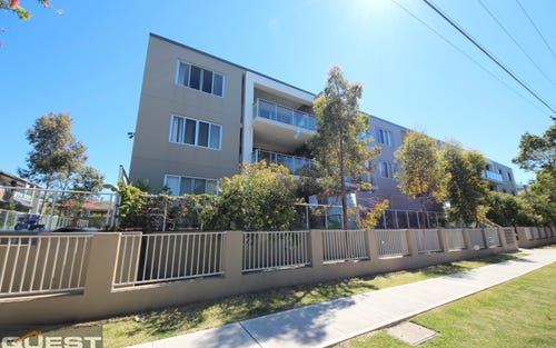 17/38-46 Cairds Avenue, Bankstown NSW